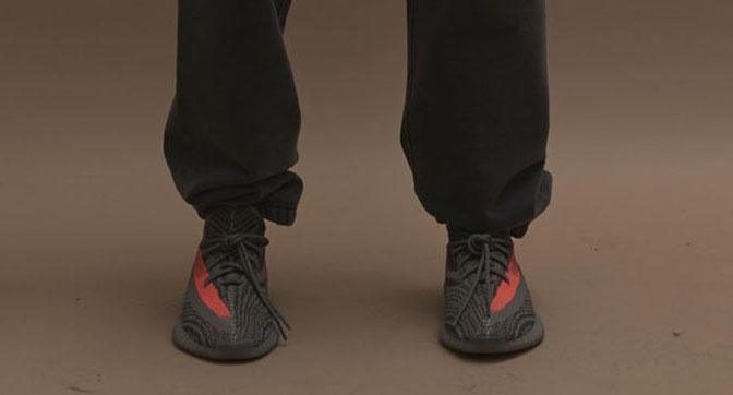 94797457e Orange Streak Yeezy are Coming Sooner than You Expect