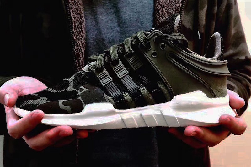 new styles 91f5f e596f Check Out the Adidas EQT Support ADV Camo Pack
