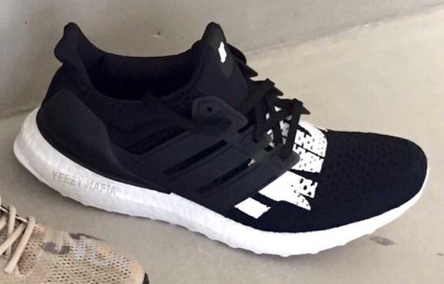 UNDFTD and adidas Originals are dropping a new Ultra Boost