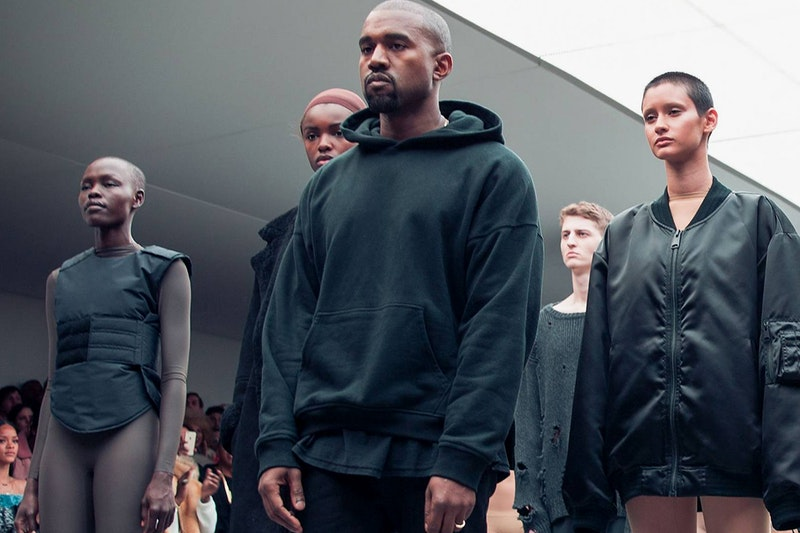 Kanye West Is Facing a Lawsuit Over his